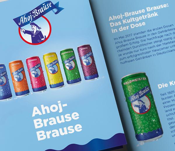 Ahoj-Brause Brause