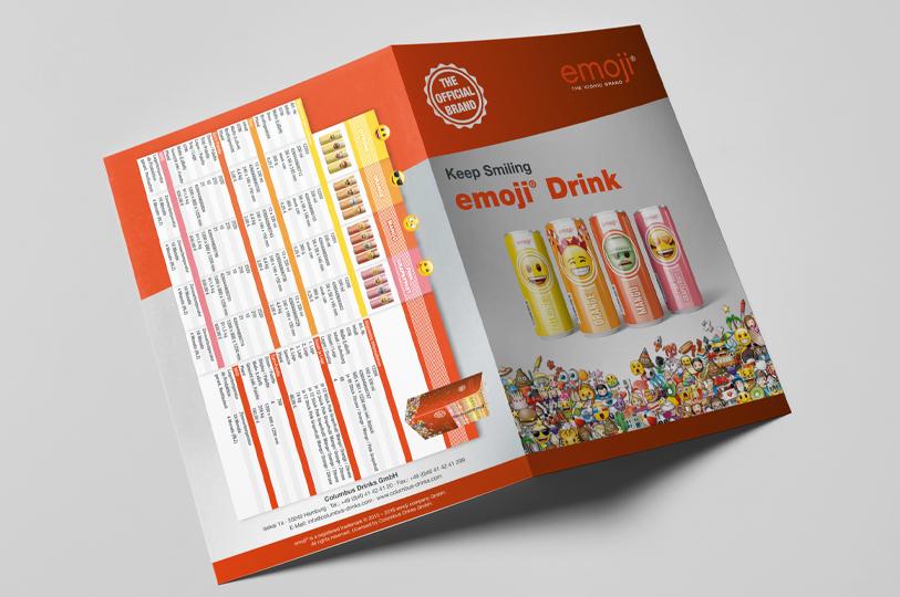emoji salesfolder