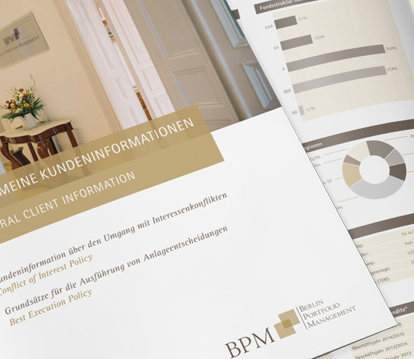 BPM – Broschüren