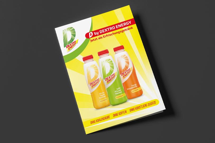 d by dextro folder