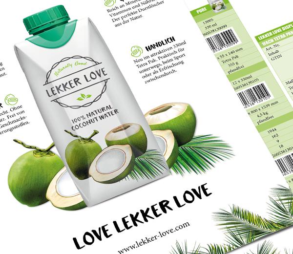 LEKKER LOVE