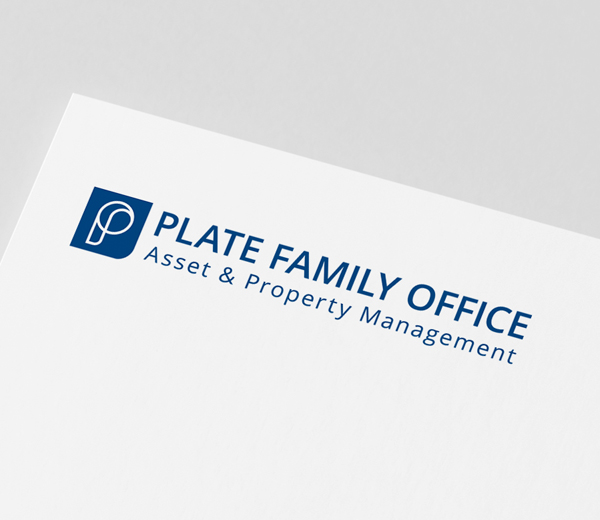 Plate Family Office
