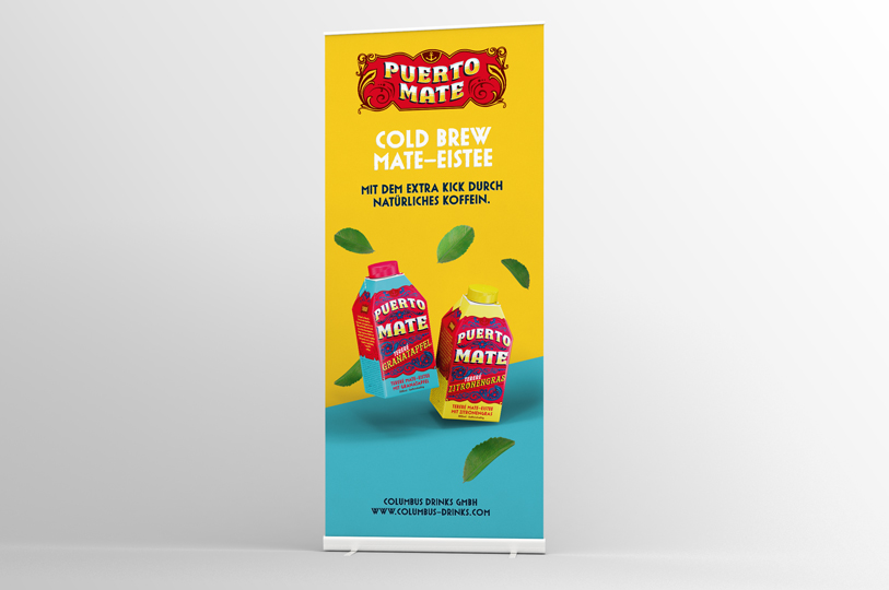 puerto mate roll-up