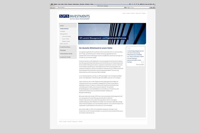 spsw website
